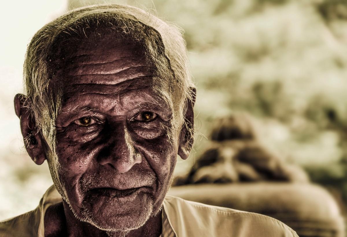 Homeless man's new life follows retiree's compassion