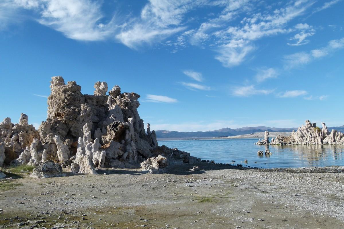 free images   landscape  sea  coast  nature  rock  desert  shore  formation  reflection  scenery