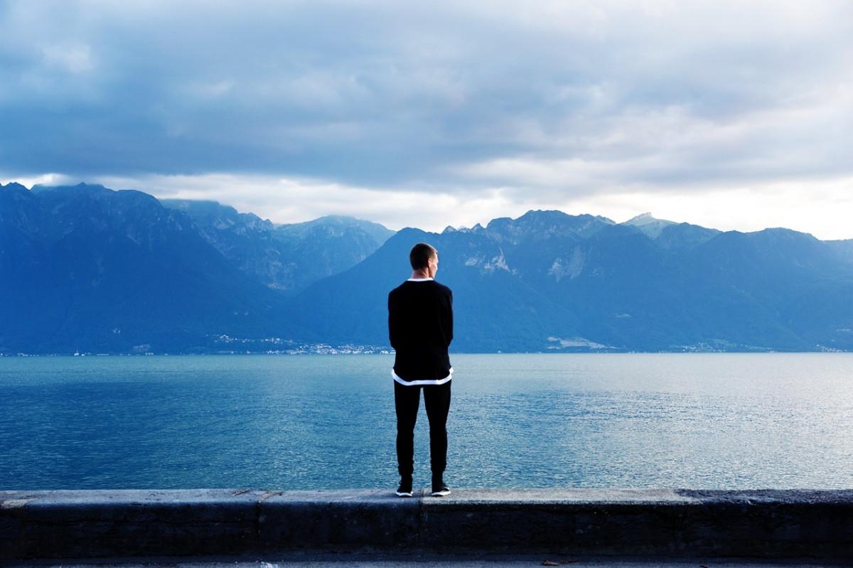 Крутые картинки одиночество, транспорт картинки картинки