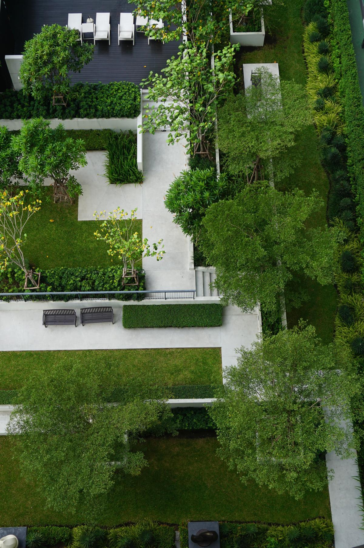 Fotos gratis paisaje rbol naturaleza bosque c sped for View garden designs