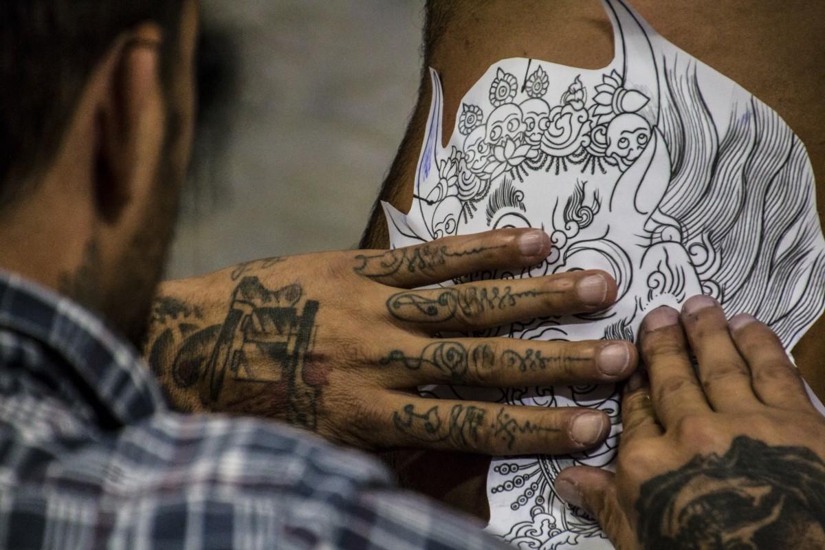 Gambar manusia kreatif musik jarum wanita alat for Tattoo transfer paper