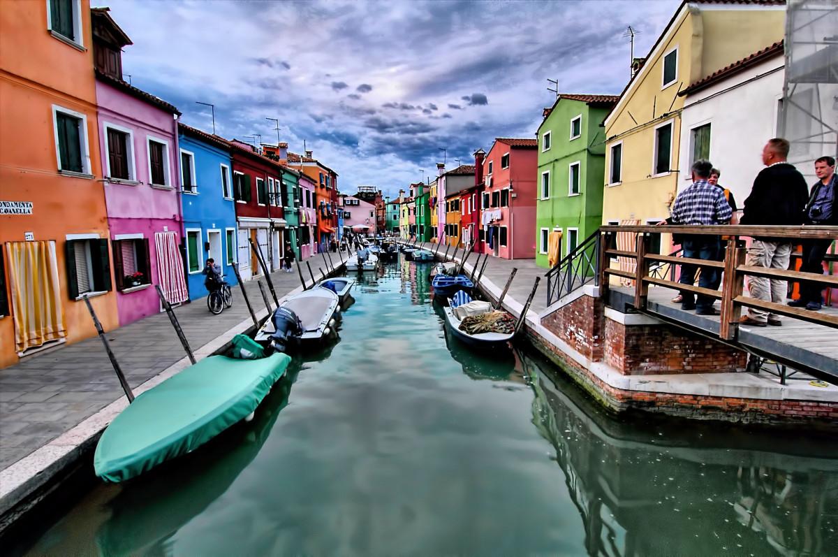 Шоппинг в Венеции: удивительное путешествие в Италии
