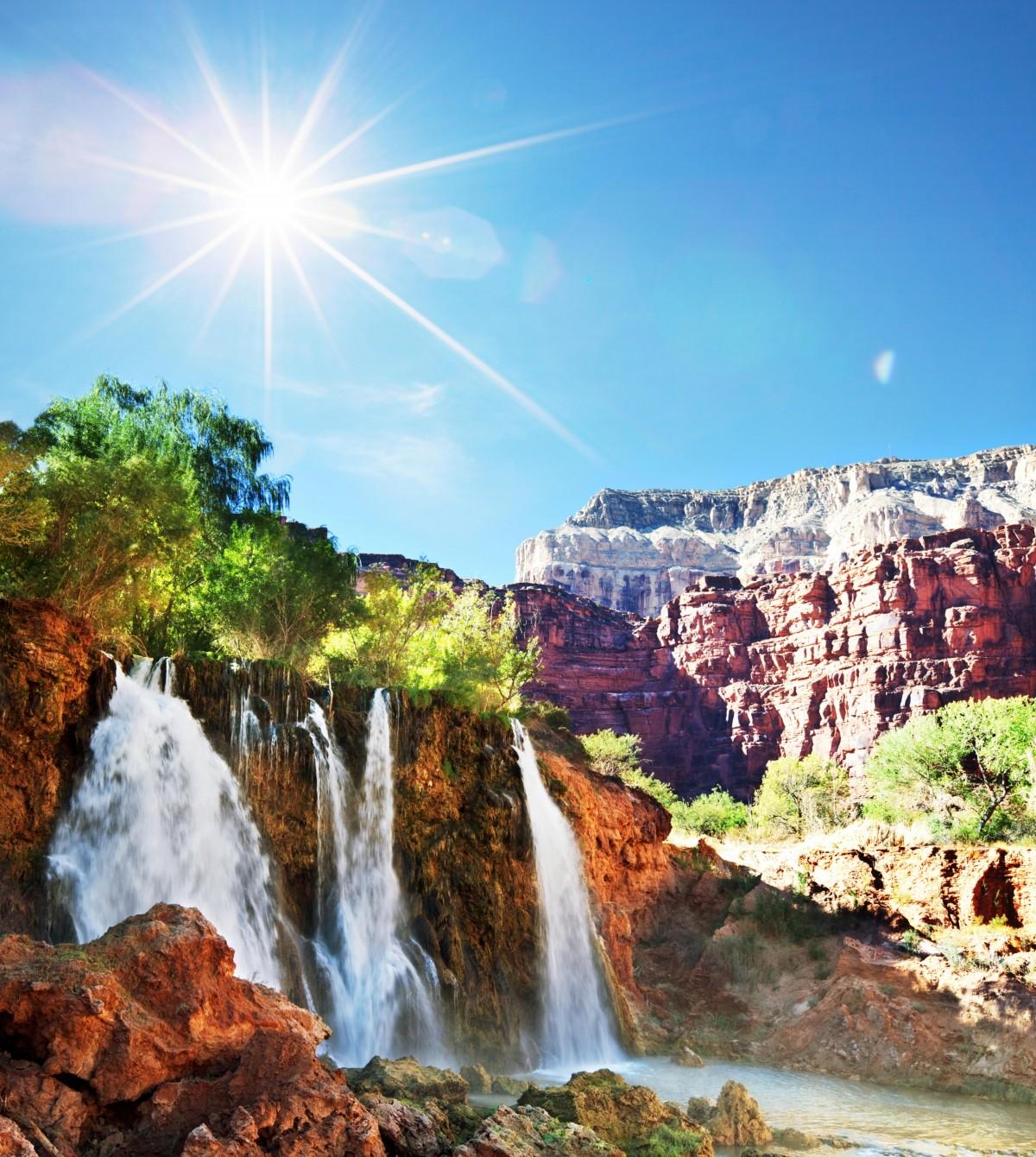 Beautiful Nature House: Free Images : Landscape, Sea, Coast, Waterfall, Mountain