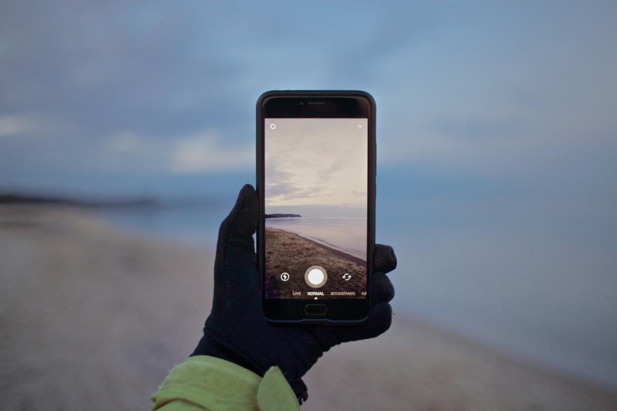 Картинки с айфоном, легким