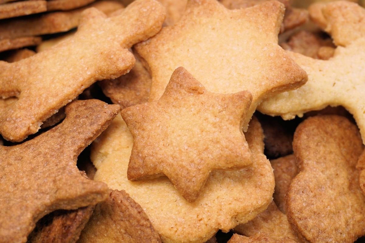 рецепт печенье с картинками