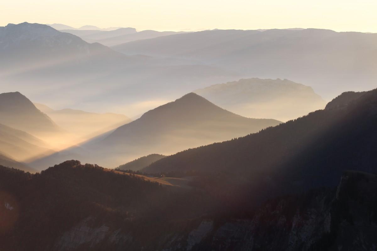 Images gratuites paysage horizon montagne nuage for Agence horizon paysage