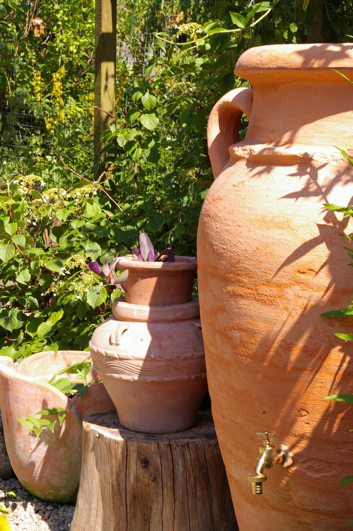 Images Gratuites Fleur D Coration L 39 Automne Jardin Abat Jour D Cor Terre Cuite En Plein