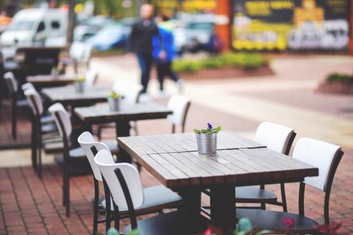 Conjuntos para terraza ideales para tu local