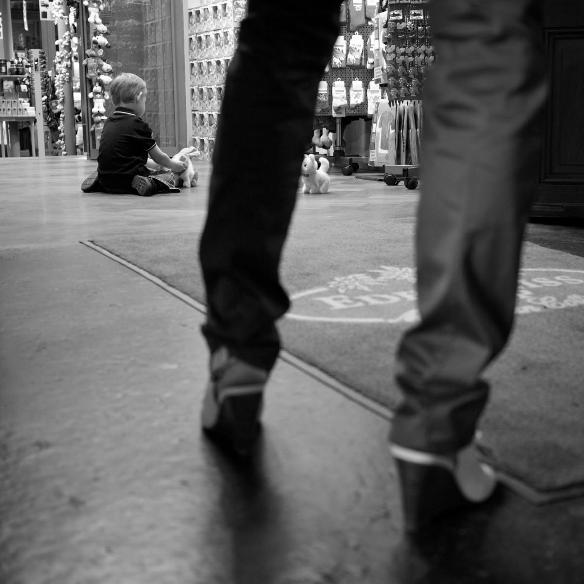 Уличная фотосъемка