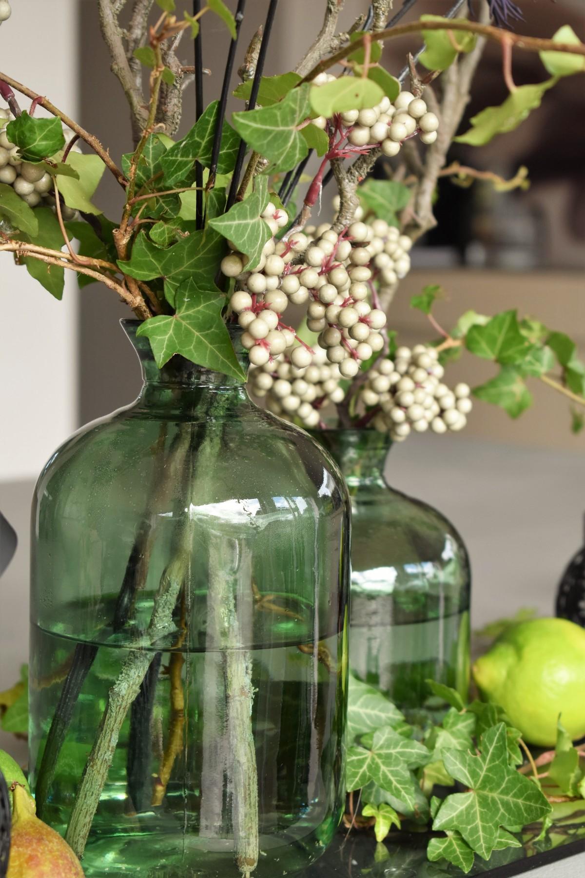 Kostenlose Foto Ast Bl Hen Frucht Blume Glas Blumen