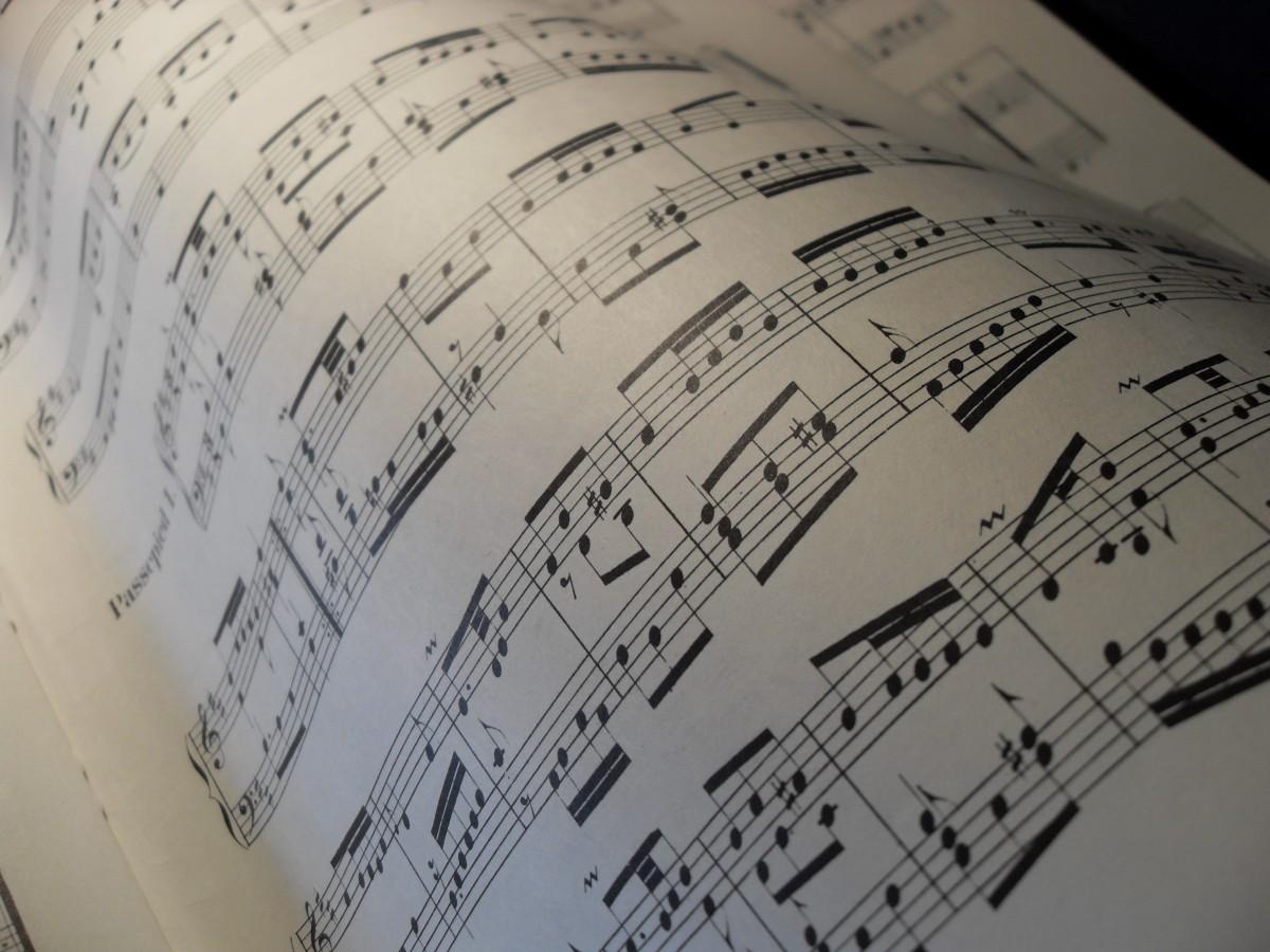 Free Images : writing, pattern, sheet music, sketch, drawing, design