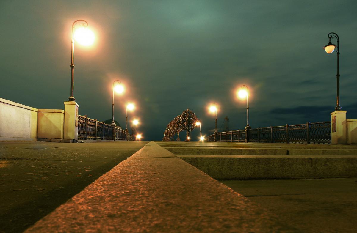 Gambar : Cahaya, Malam, Pemandangan Kota, Refleksi