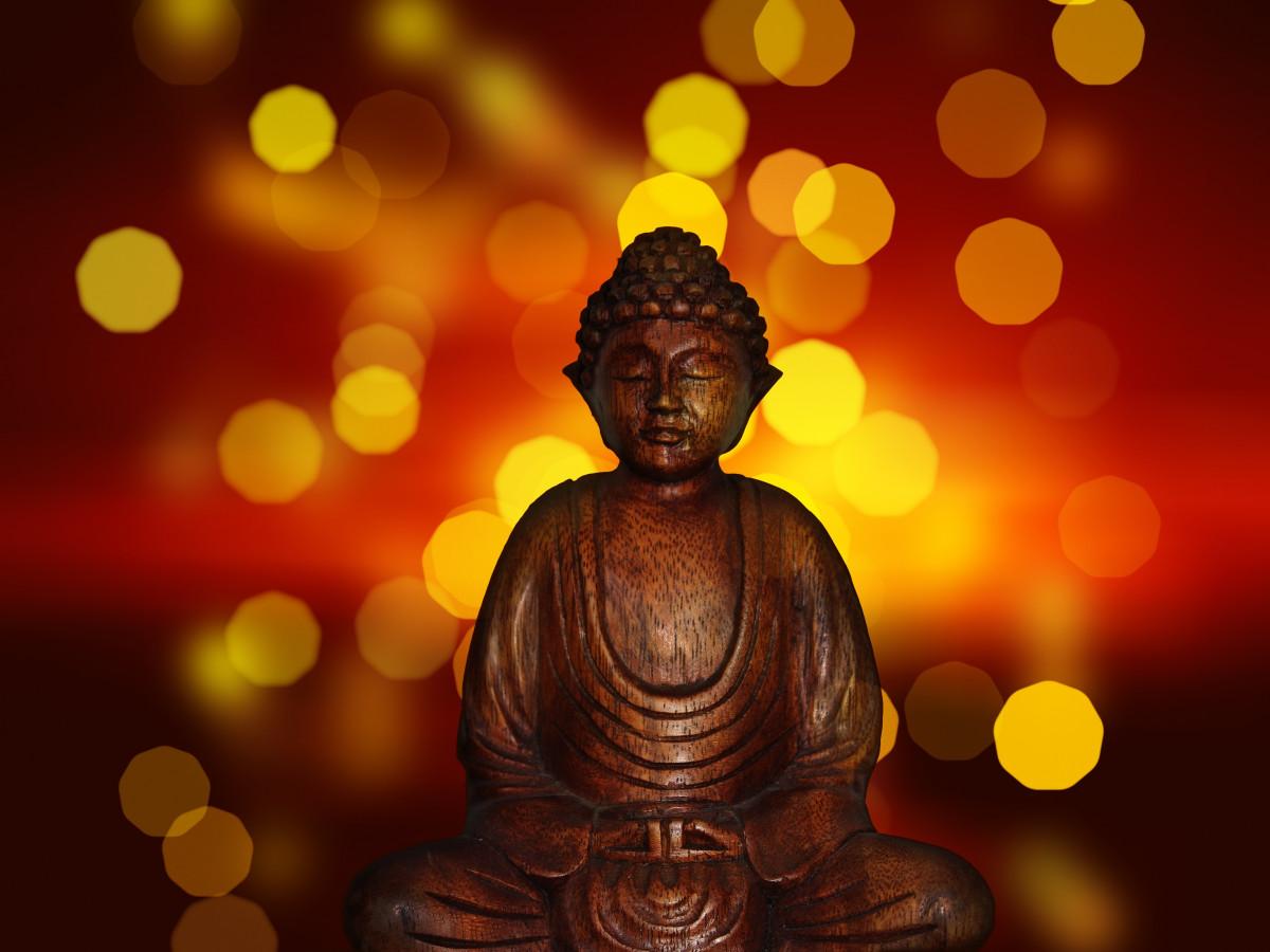 Картинки буддизм, обижена мужа