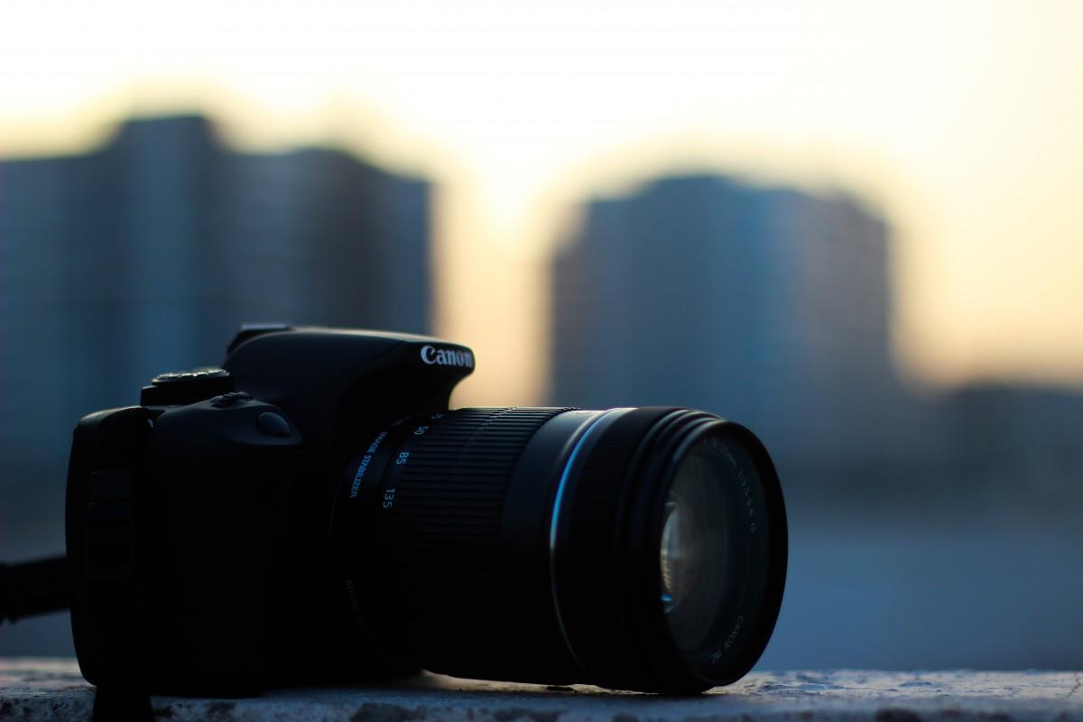 Основы фотографии зеркальный фотоаппарат самый