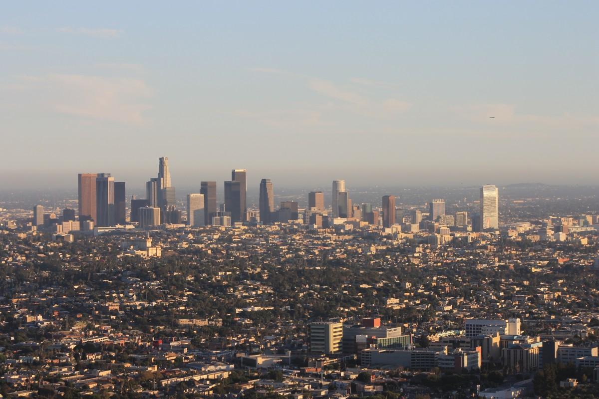 free images   horizon  sky  sunset  skyline  night  dawn  city  skyscraper  cityscape  panorama