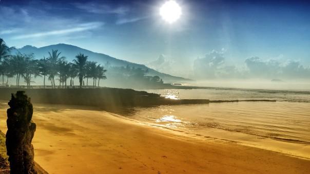 mimpi melihat air laut pasang togel