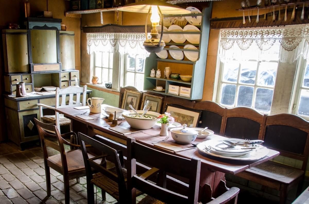 Kostenlose foto : Antiquität, Restaurant, Zuhause, Ländlichen ...