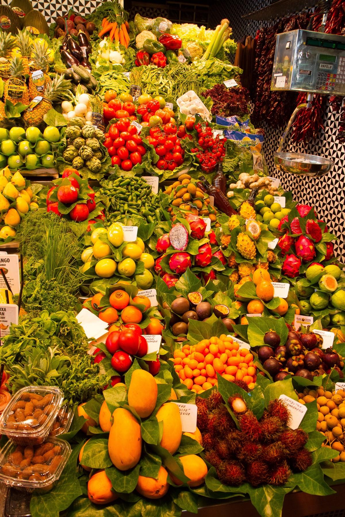 Good Food Marketplace