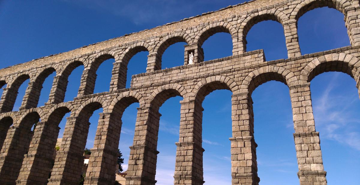 Fotos gratis arquitectura estructura punto de for Arquitectura 20 madrid