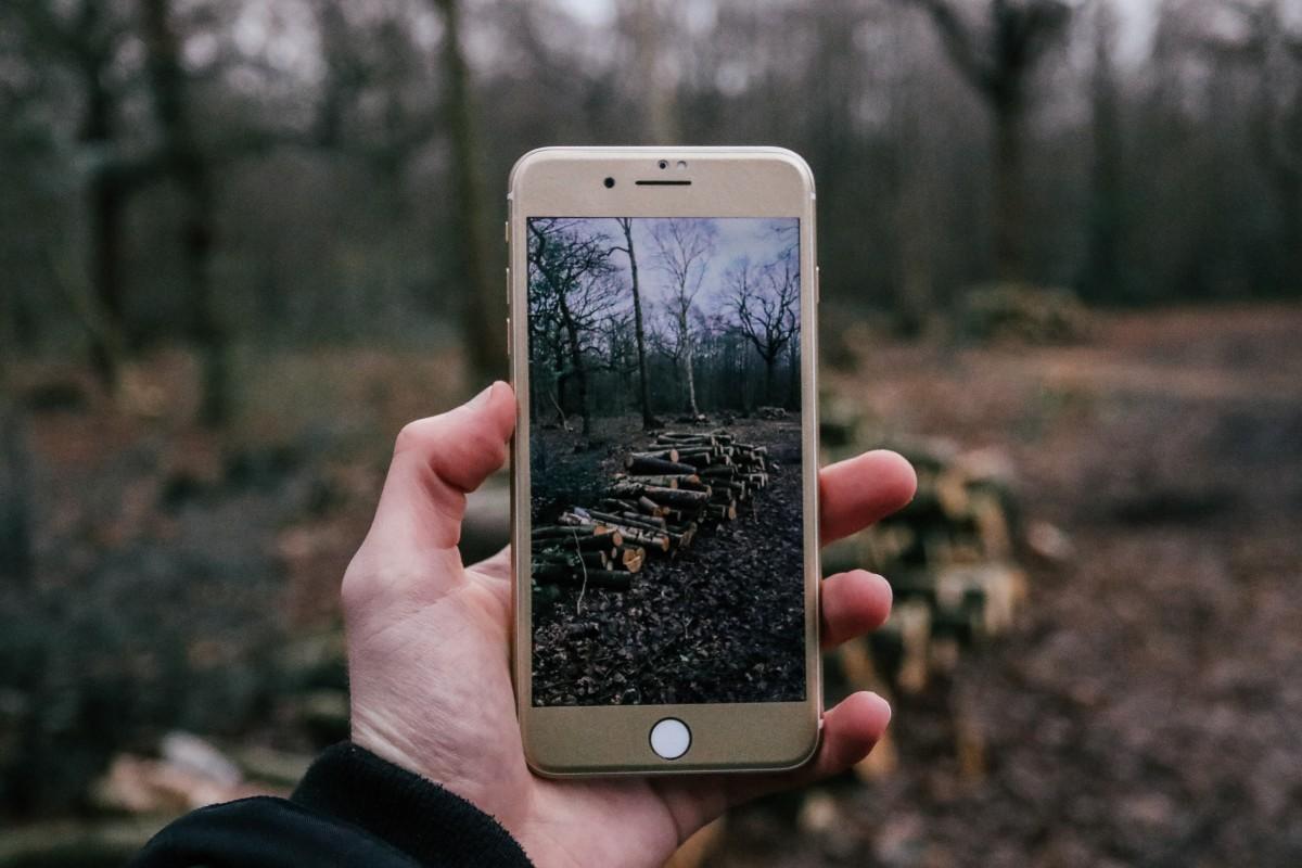 Картинки с айфоном