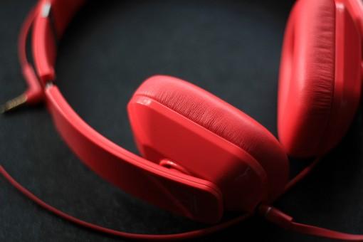 music,technology,red,equipment,studio,gadget