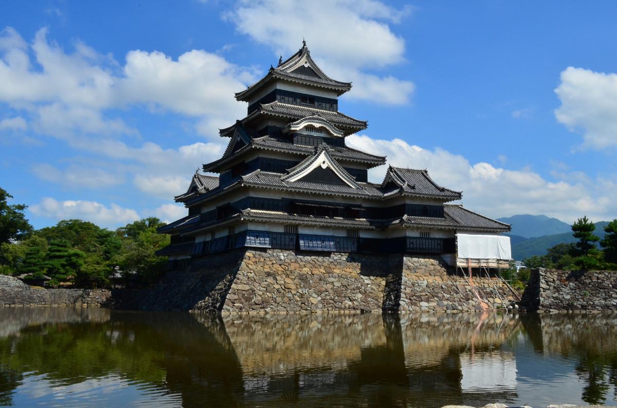 Images gratuites la tour japon lieu de culte temple for Architecture chinoise