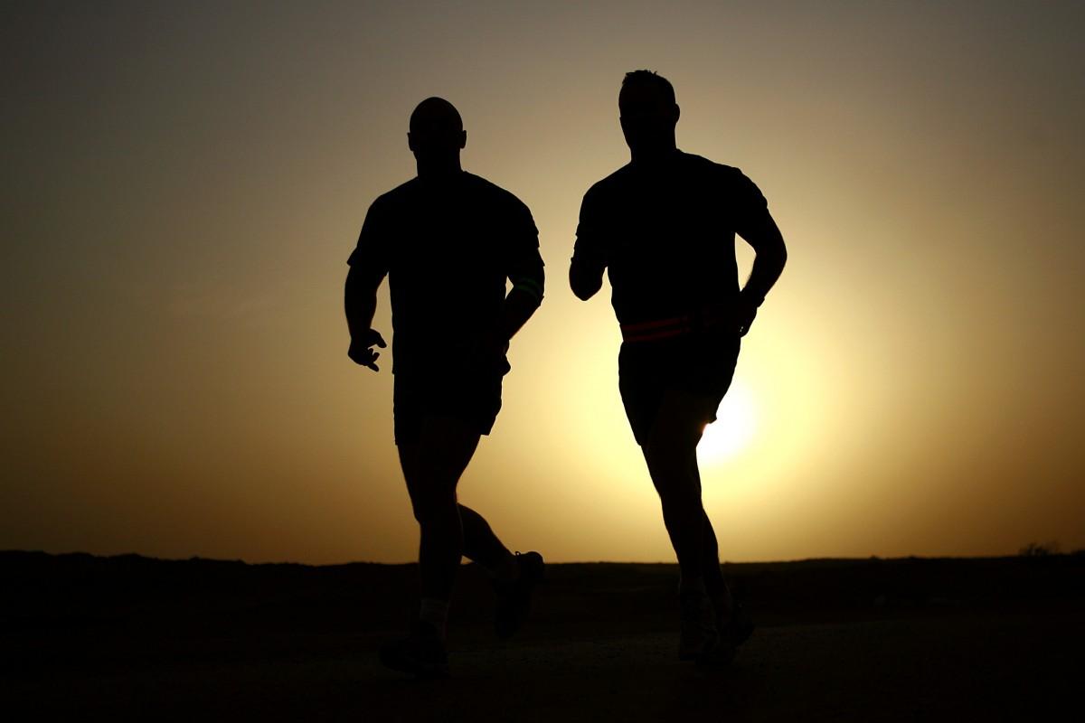 korzyści z wieczornych treningów