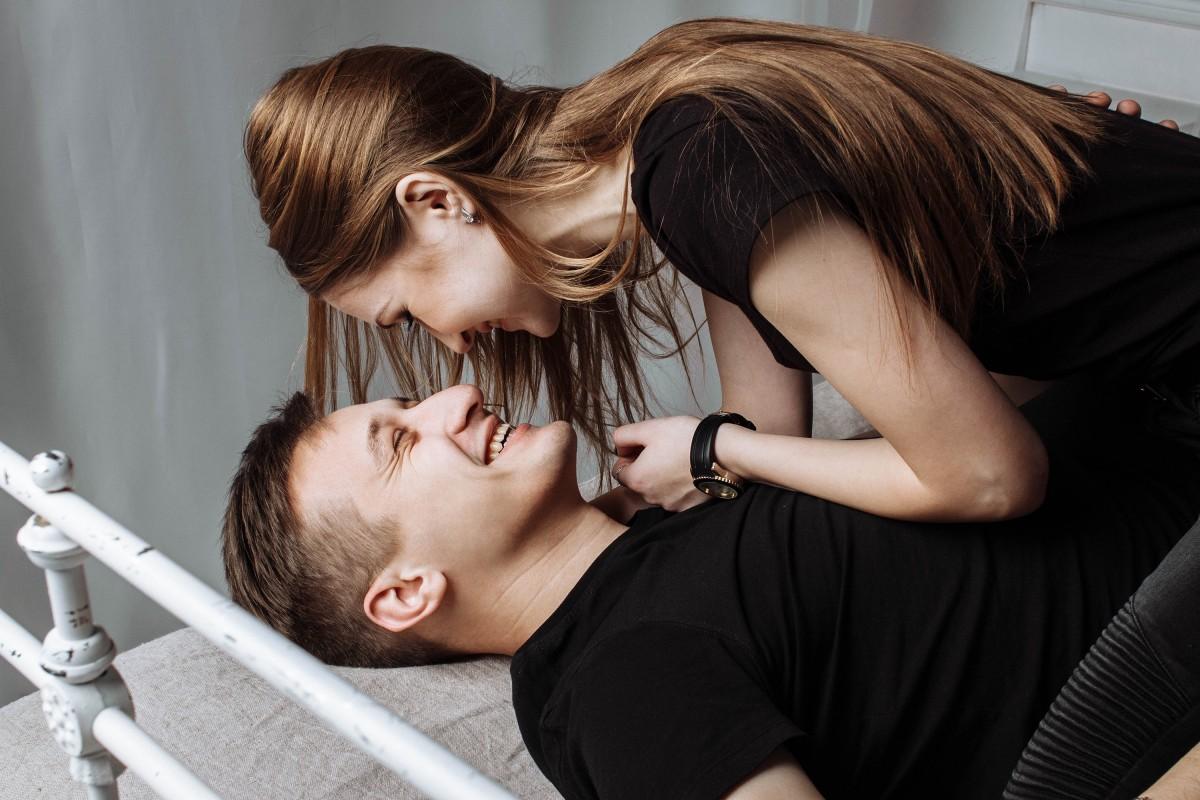 Слова, картинки про парня и девушку