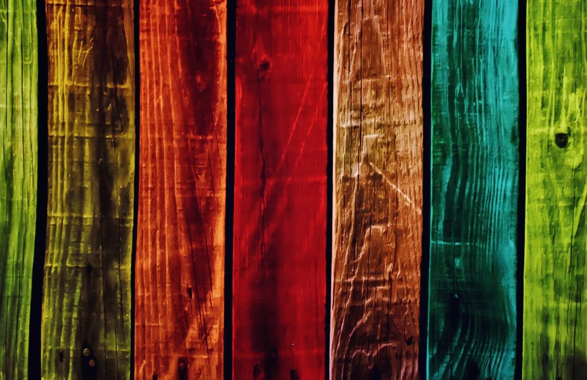 Kostenlose Foto Holz Sonnenlicht Textur Blatt