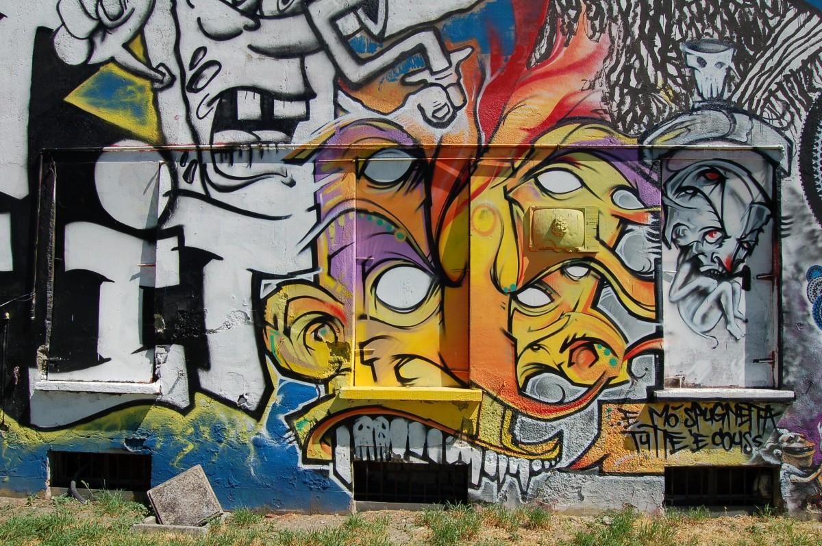 своем картинки граффити именами костя тому