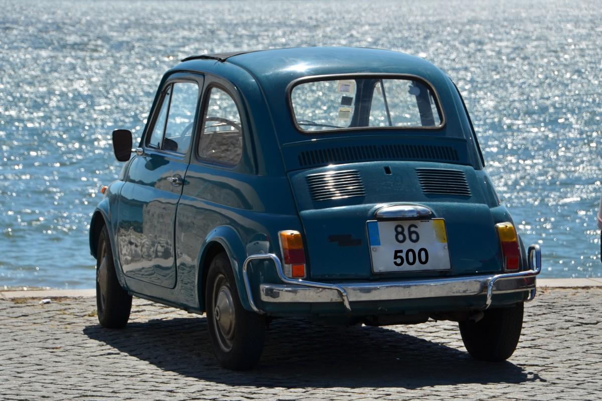 Free Images Retro Italy Auto Nostalgia Blue Old Car