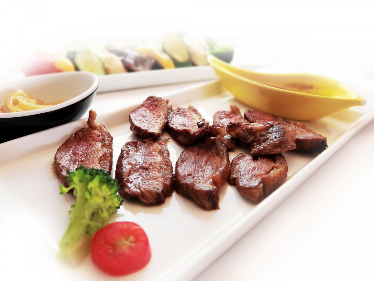 Free Images : roast, dish, food, care, meat, cuisine ...