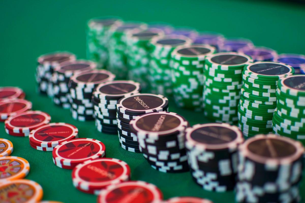 shocking casino gambling mistakes