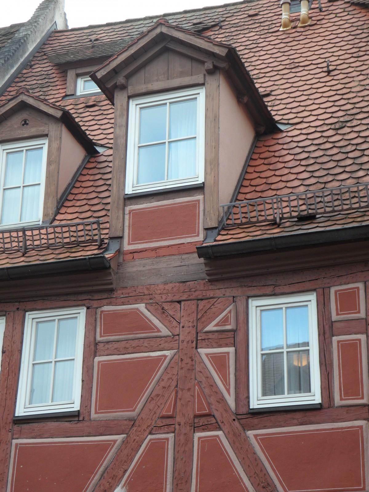 Images gratuites architecture bois fen tre toit for Fenetre zone de qualification