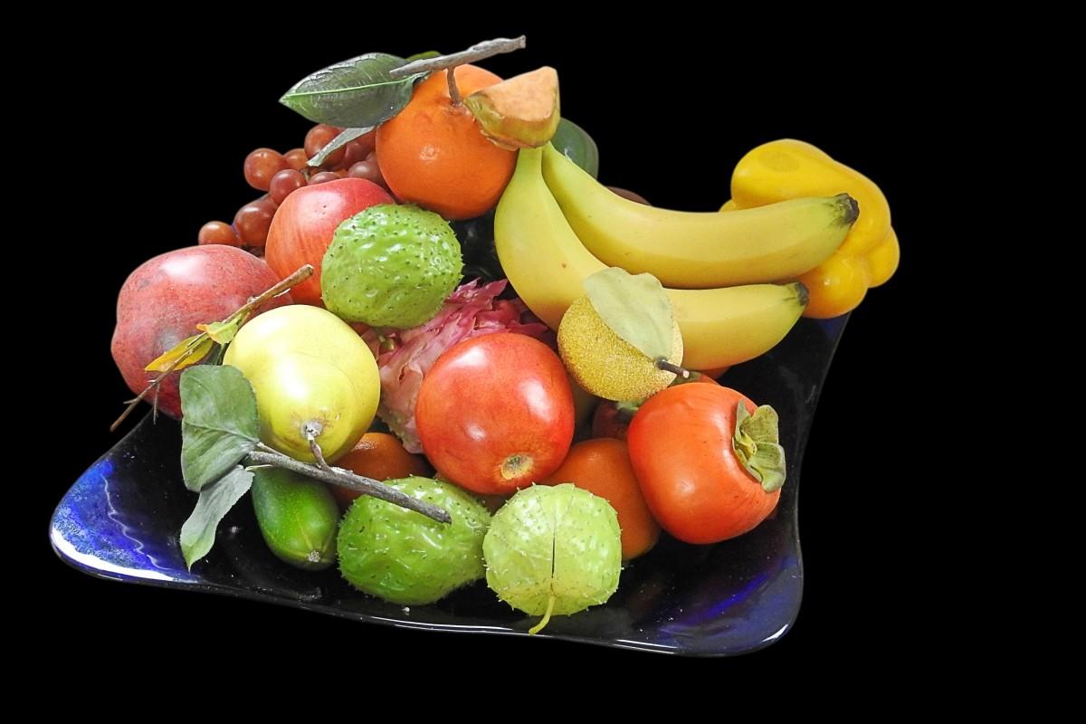 Картинки фруктовой вазы