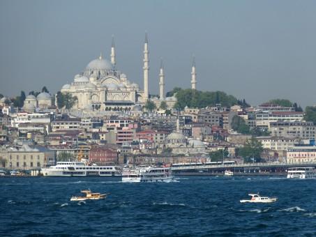 Moscheea Suleymaniye - Poze & Poze frumoase - PxHere