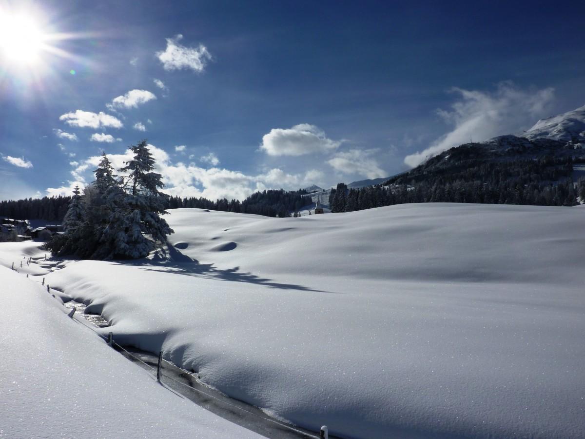 Картинки погода снежно
