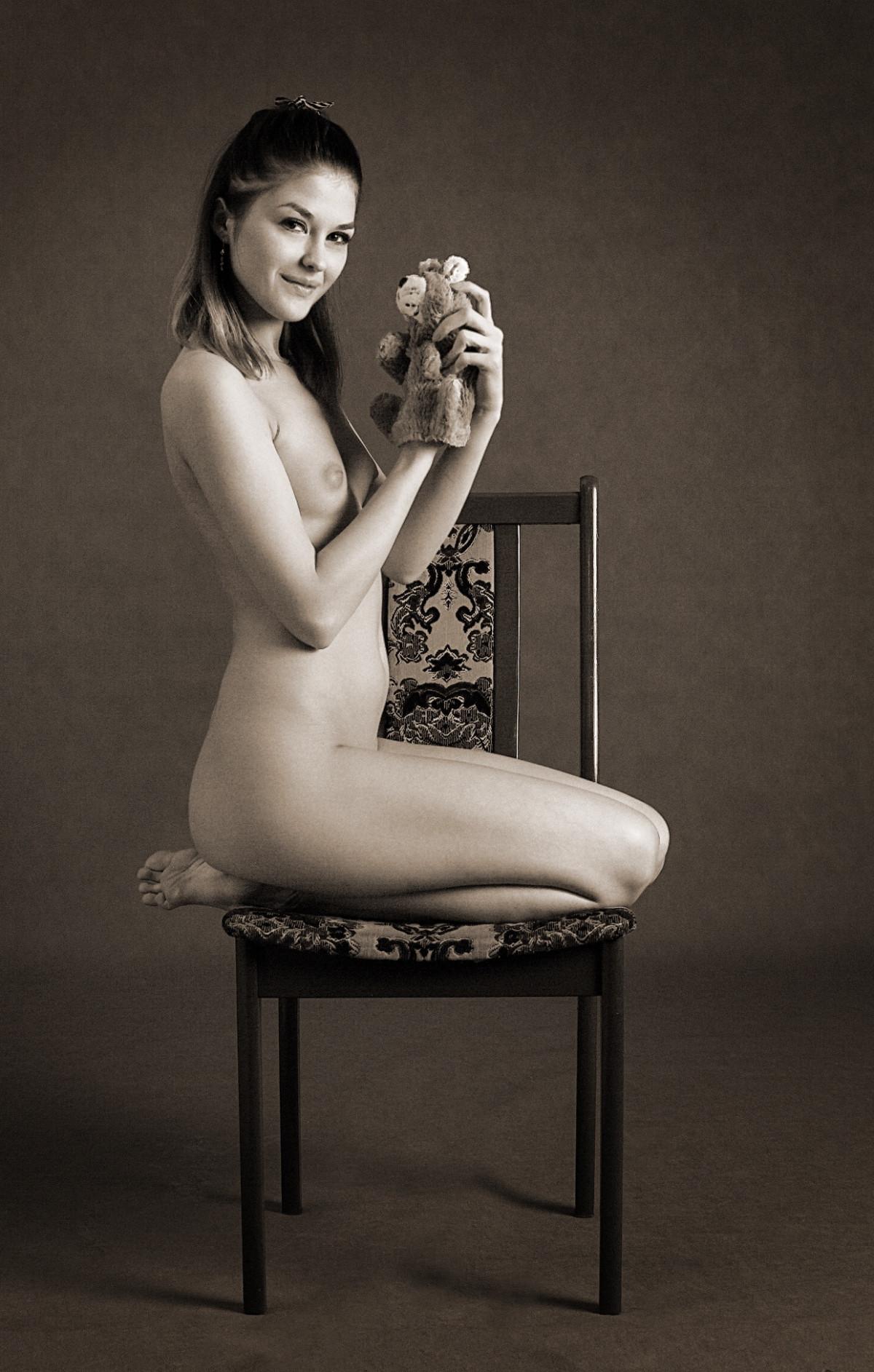 Beauty Nude Girl Pics