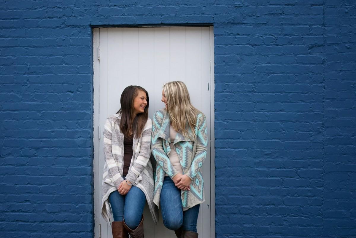 teini-ikäinen lesbo nuori