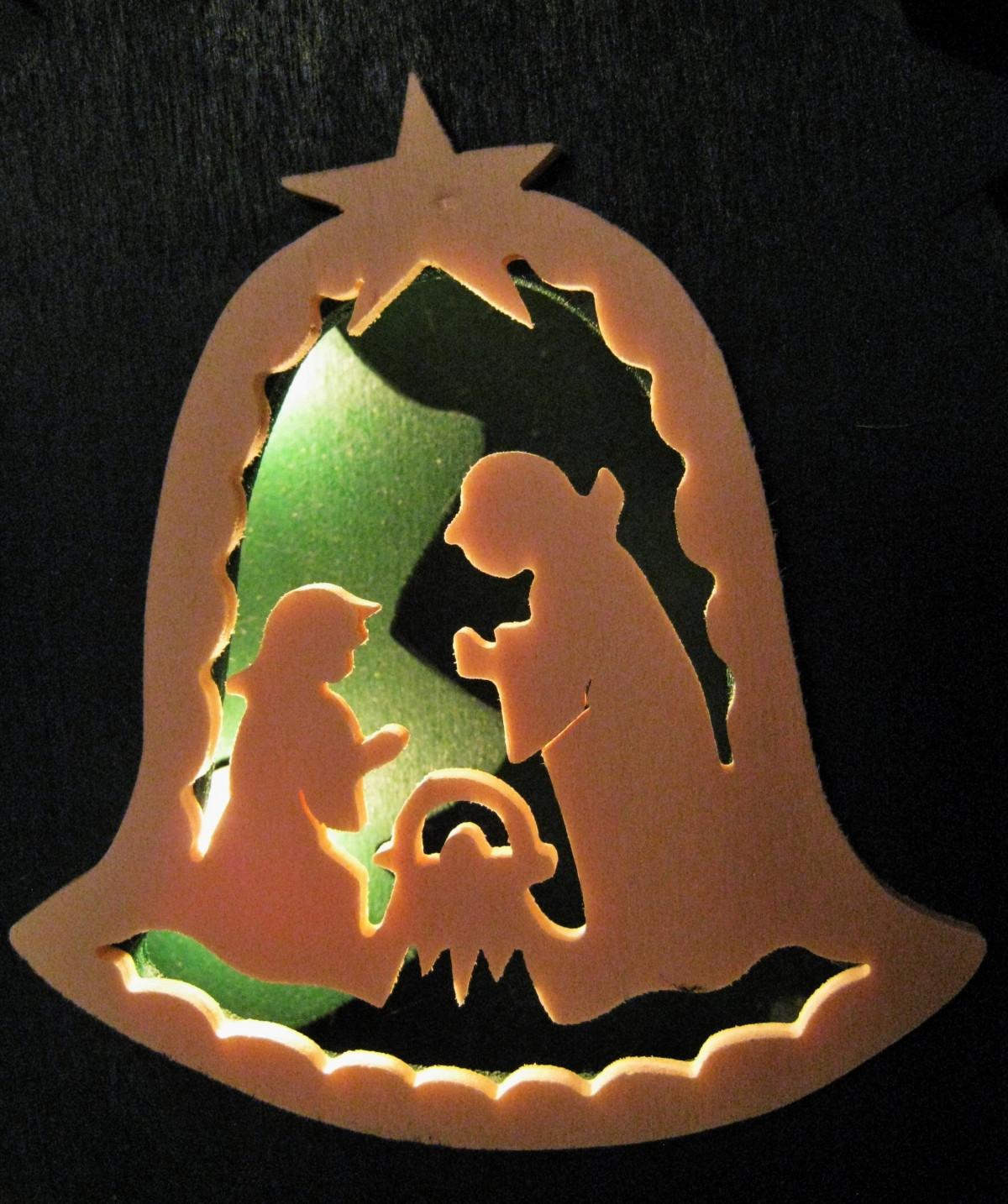 Kostenlose foto : Holz, glühen, Beleuchtung, Advent ...