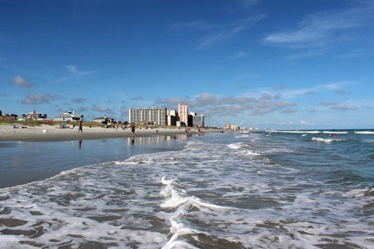 Carolina winds myrtle beach pictures