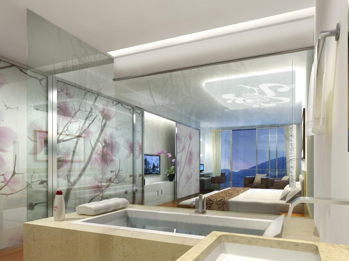 Images gratuites paysage architecture int rieur for Conception chambre 3d