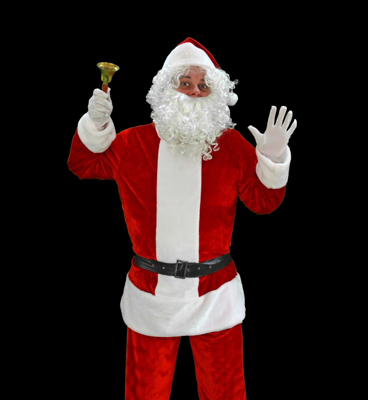 Gratis Afbeeldingen Winter Klok Kerstmis De Kerstman Komst
