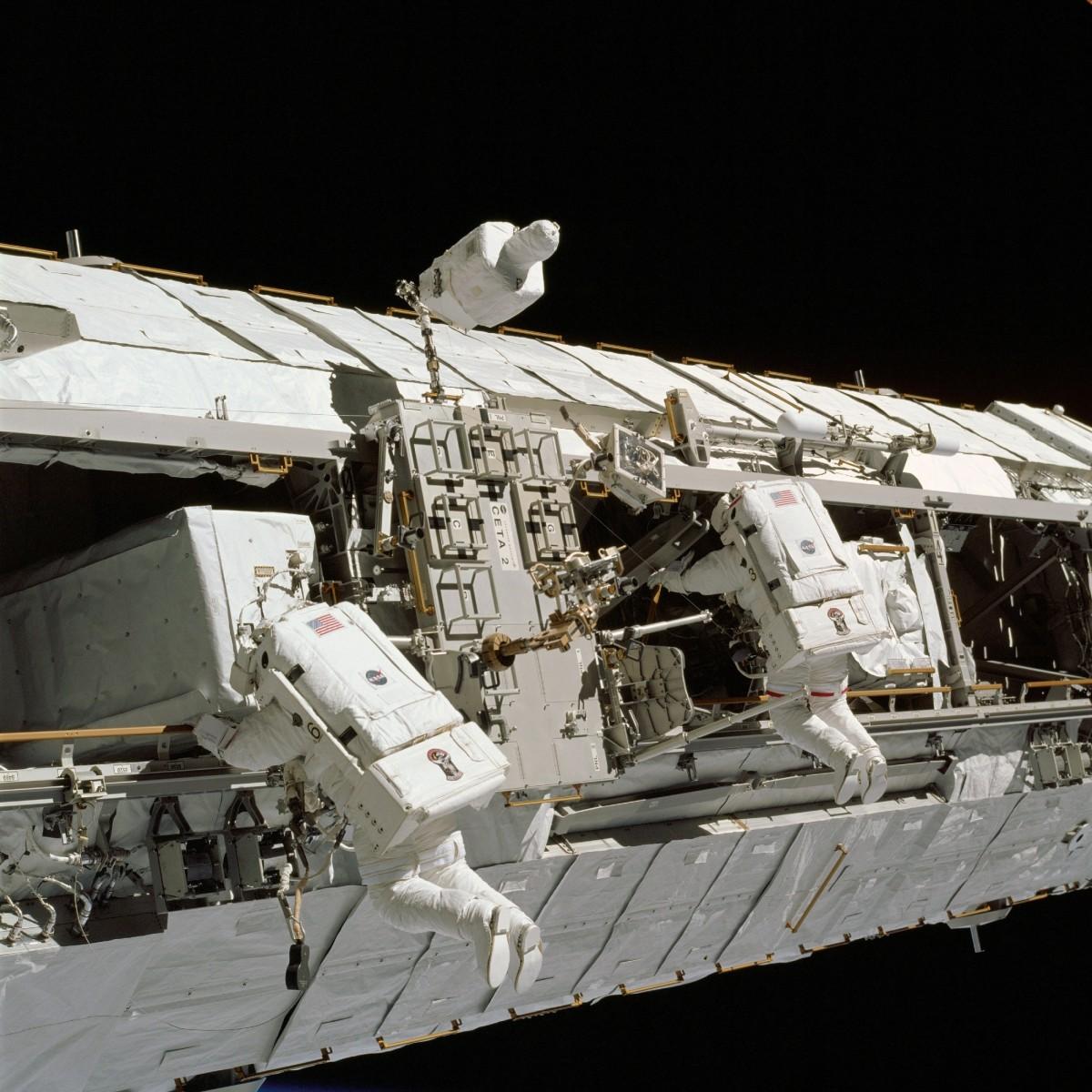spacecraft international - photo #35