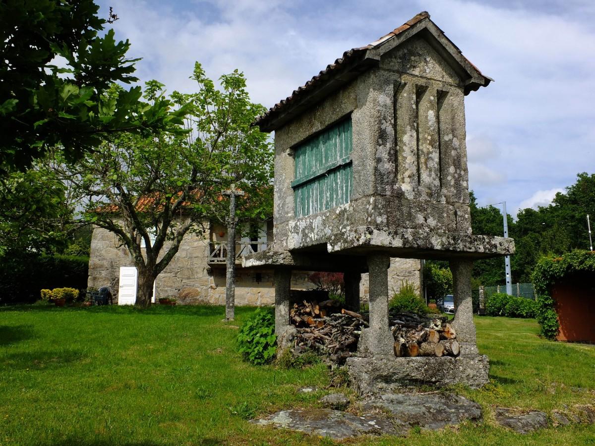 Fotos gratis paisaje casa edificio pueblo caba a - Casas gratis en pueblos de espana ...
