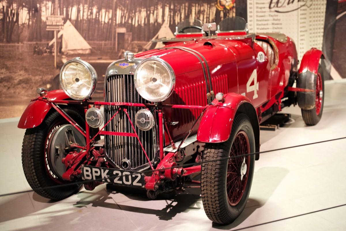 Free Images : museum, sports car, motor vehicle, vintage car, race ...