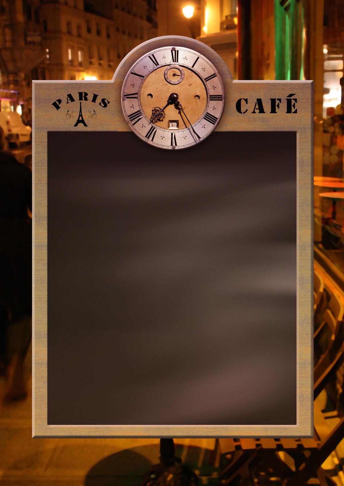 The Clock Bar Cafe