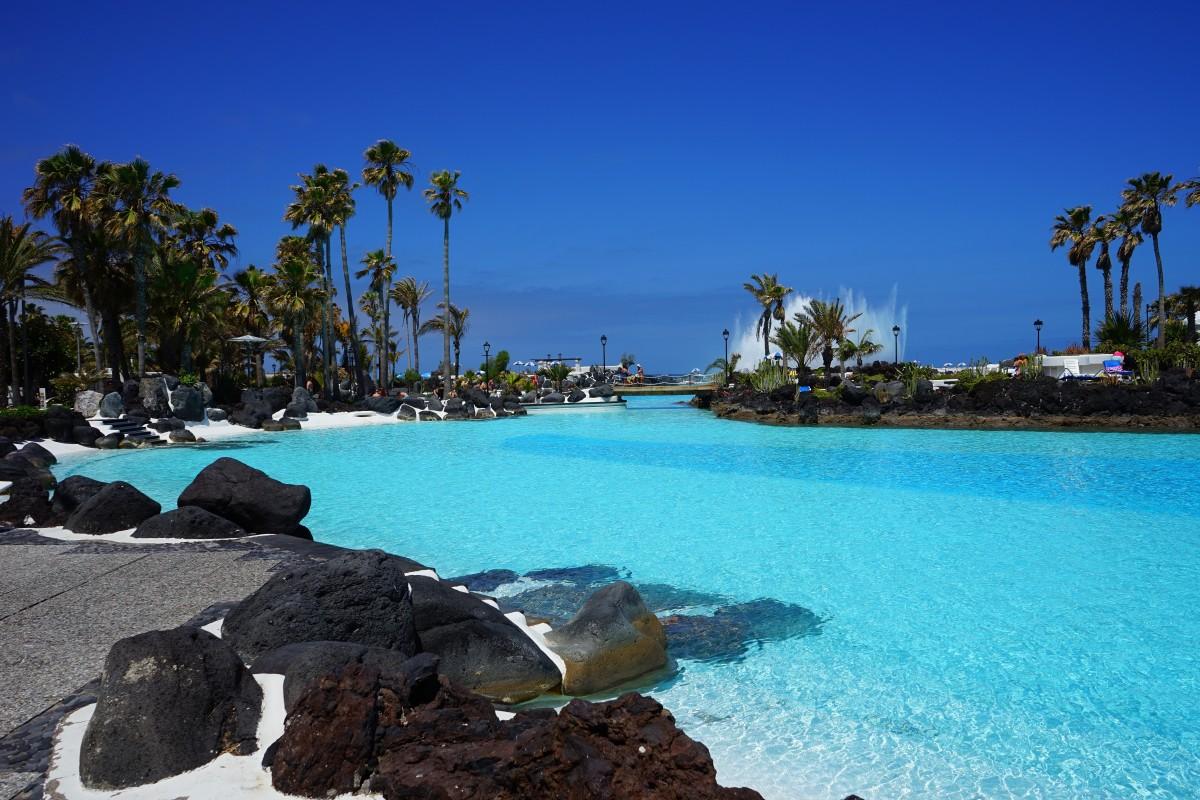 как отпуск на канарских островах фото отличаются коттеджи тюмени