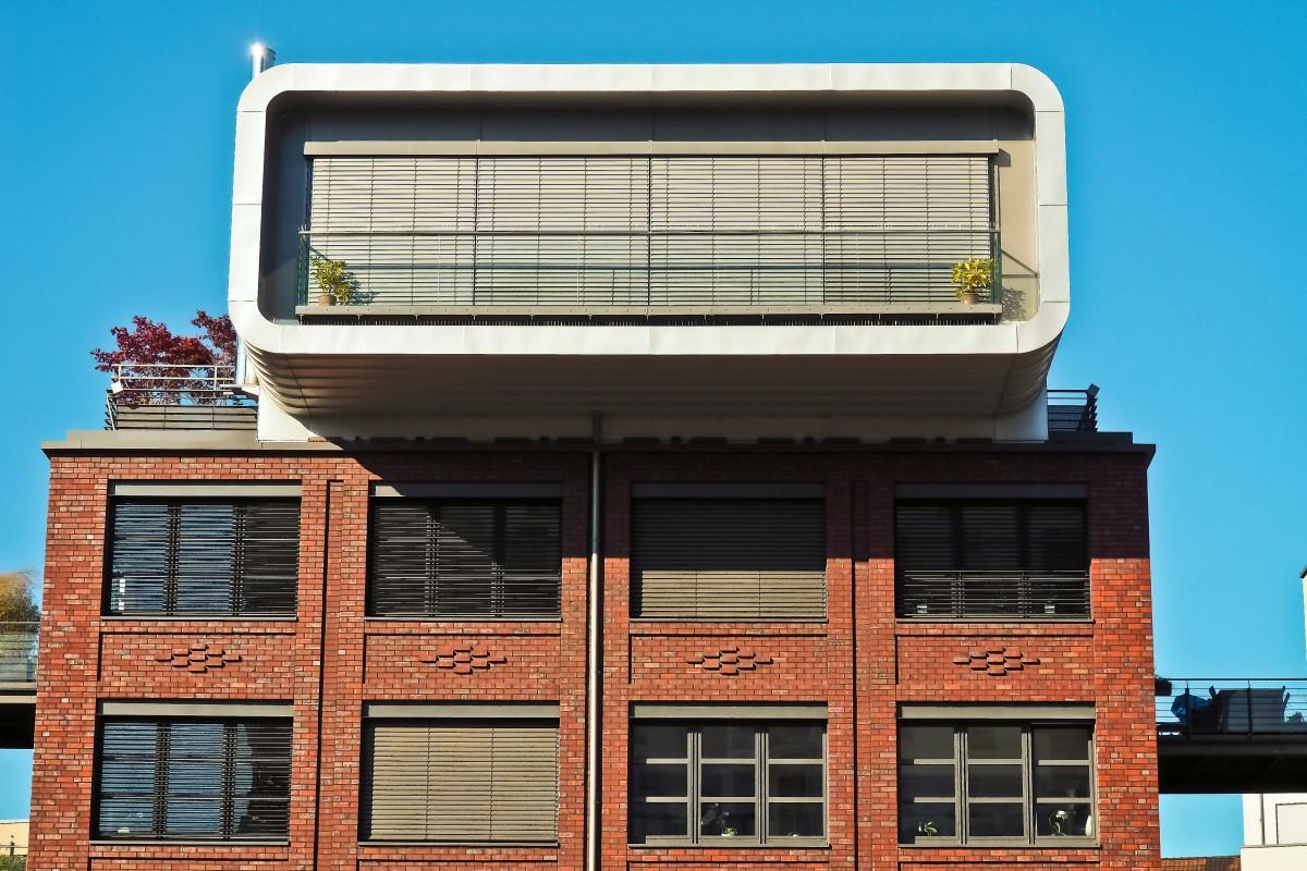 Images gratuites abstrait architecture ciel maison for Conception de structure de maison moderne
