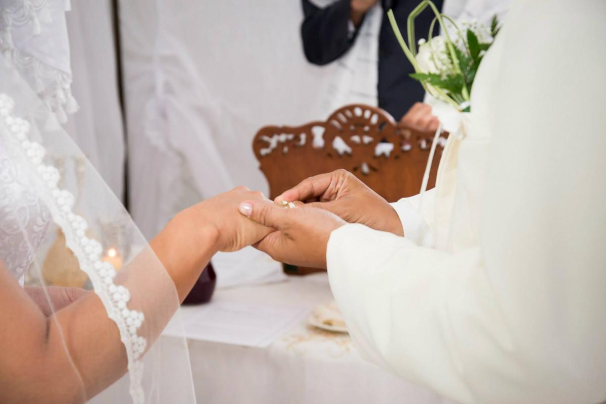 Обязательства жениха на свадьбе